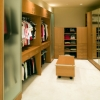 Closet wardrobe bedroom house