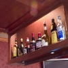 Bar Storage Area