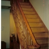 Custom Remodeled Staircase