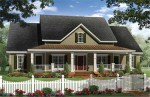 Country Home Plan PC HPG-2402