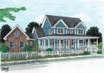 Country Home Plan PC Whitfield